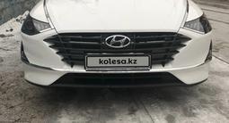 Hyundai Sonata 2020 года за 10 200 000 тг. в Шымкент