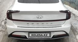 Hyundai Sonata 2020 года за 10 200 000 тг. в Шымкент – фото 2
