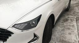Hyundai Sonata 2020 года за 10 200 000 тг. в Шымкент – фото 3