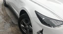 Hyundai Sonata 2020 года за 10 200 000 тг. в Шымкент – фото 4