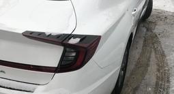 Hyundai Sonata 2020 года за 10 200 000 тг. в Шымкент – фото 5
