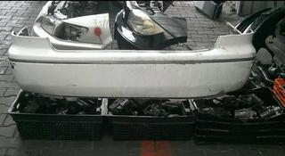 Бампер задний на Toyota Vista Ardeo за 777 тг. в Алматы
