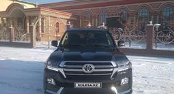 Toyota Land Cruiser 2013 года за 19 000 000 тг. в Тараз