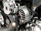 Двигатель Volkswagen BLG, 1.4 л. TSI из Японии за 600 000 тг. в Петропавловск – фото 5