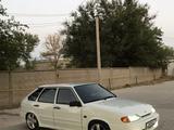 ВАЗ (Lada) 2114 (хэтчбек) 2013 года за 2 300 000 тг. в Шымкент – фото 3