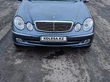 Mercedes-Benz E 280 2003 года за 4 000 000 тг. в Павлодар