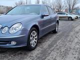 Mercedes-Benz E 280 2003 года за 4 000 000 тг. в Павлодар – фото 2