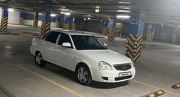 ВАЗ (Lada) Priora 2170 (седан) 2015 года за 3 000 000 тг. в Павлодар