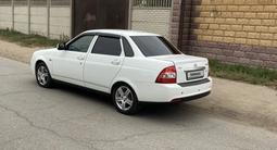 ВАЗ (Lada) Priora 2170 (седан) 2015 года за 3 000 000 тг. в Павлодар – фото 3