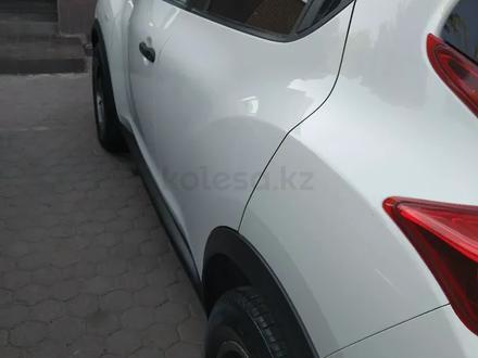 Nissan Juke 2013 года за 4 400 000 тг. в Нур-Султан (Астана)