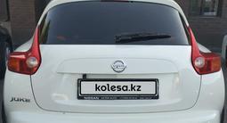 Nissan Juke 2013 года за 4 600 000 тг. в Нур-Султан (Астана) – фото 5