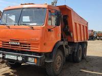 КамАЗ  Камаз-65115 2007 года за 9 000 000 тг. в Уральск