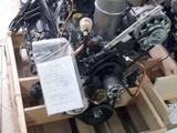 Двигатель газ-66 4-ст… в Караганда