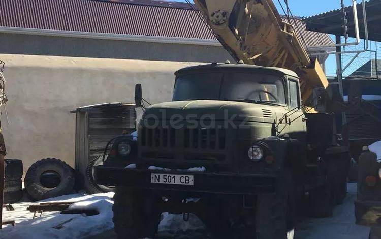 ЗиЛ  Бурильная машина Мрк + 750 а 4. 2003 года за 2 000 000 тг. в Кызылорда