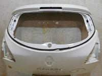 Дверь багажника Renault Megane III c 2009 г за 98 350 тг. в Алматы