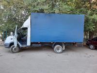 ГАЗ  Газель 2013 года за 5 200 000 тг. в Сарыагаш