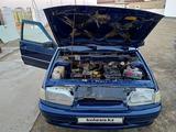 ВАЗ (Lada) 2115 (седан) 2002 года за 400 000 тг. в Актау – фото 5