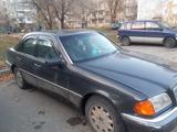 Mercedes-Benz C 200 1994 года за 1 400 000 тг. в Усть-Каменогорск – фото 3