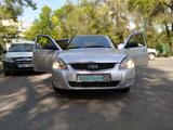 ВАЗ (Lada) 2172 (хэтчбек) 2014 года за 2 150 000 тг. в Алматы – фото 5