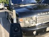 Land Rover Range Rover Evoque 2005 года за 3 800 000 тг. в Алматы – фото 5