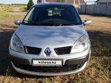 Renault Scenic 2006 года за 3 200 000 тг. в Костанай – фото 4