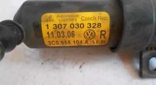 Форсунка омывателя фары Passat В6 за 5 000 тг. в Алматы