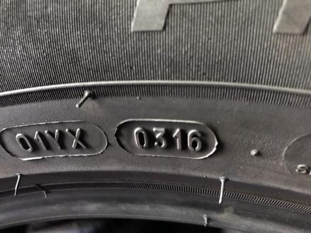 225/55/17 комплект бу Мишлен за 52 000 тг. в Алматы – фото 6