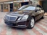Mercedes-Benz E 350 2011 года за 6 500 000 тг. в Алматы – фото 2