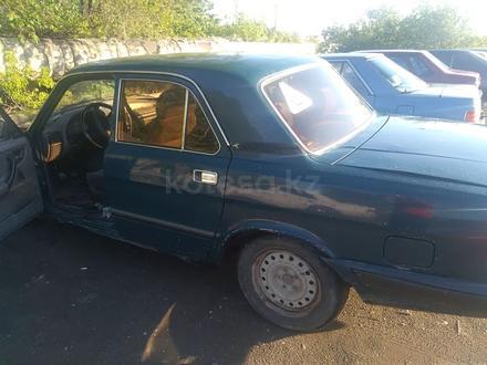 ГАЗ 3110 (Волга) 2000 года за 400 000 тг. в Сатпаев – фото 4