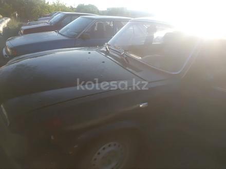 ГАЗ 3110 (Волга) 2000 года за 400 000 тг. в Сатпаев – фото 5