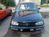 Volkswagen Golf 1996 года за 1 200 000 тг. в Усть-Каменогорск – фото 2