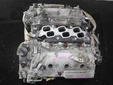 Двигатель TOYOTA 2GR-FE контрактный| Доставка ТК, Гарантия за 750 000 тг. в Кемерово