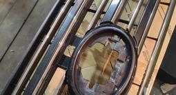 Оригинальная решотка радиатора Toyota Land Cruiser 200 Excalibur, Executive за 200 000 тг. в Усть-Каменогорск – фото 3