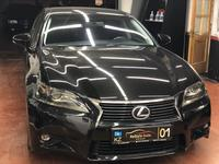 Lexus GS 250 2012 года за 12 000 000 тг. в Алматы