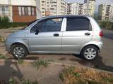 Daewoo Matiz 2010 года за 1 580 000 тг. в Алматы – фото 2