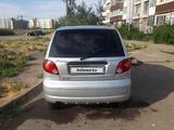Daewoo Matiz 2010 года за 1 580 000 тг. в Алматы – фото 4