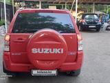 Suzuki Grand Vitara 2006 года за 4 600 000 тг. в Алматы – фото 4