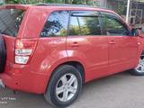 Suzuki Grand Vitara 2006 года за 4 600 000 тг. в Алматы – фото 5