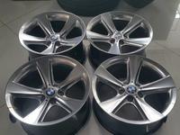Комплект дисков r 18 5*120 BMW разноширокие за 190 000 тг. в Усть-Каменогорск