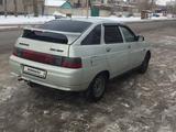 ВАЗ (Lada) 2112 (хэтчбек) 2006 года за 730 000 тг. в Павлодар – фото 4