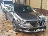 Renault Samsung SM6 2020 года за 7 000 000 тг. в Шымкент