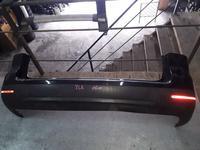 Бампер задний Volkswagen Touareg 7LA за 40 000 тг. в Караганда