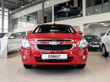 Chevrolet Cobalt 2020 года за 4 890 000 тг. в Атырау – фото 2