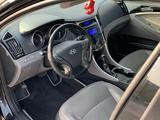 Hyundai Sonata 2011 года за 3 700 000 тг. в Атырау – фото 4