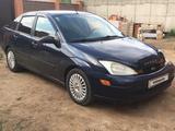 Ford Focus 2001 года за 1 350 000 тг. в Актобе