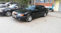 ВАЗ (Lada) 2115 (седан) 2009 года за 950 000 тг. в Актобе – фото 2