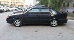 ВАЗ (Lada) 2115 (седан) 2009 года за 950 000 тг. в Актобе – фото 3