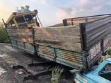 Бортовой кузов камаз в Караганда