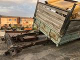Бортовой кузов камаз в Караганда – фото 2