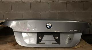Крышка багажника BMW е60 в Алматы